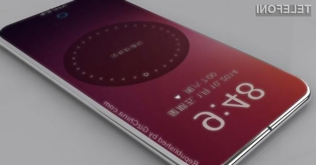 Meizu MX4 naj bi zlahka prevzel lovoriko najboljšega pametnega mobilnega telefona na modrem planetu!