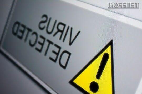 Protivirusni programi nas ne morejo več zaščititi pred naprednimi spletnimi napadi, ki jih je žal iz dneva v dan vse več.