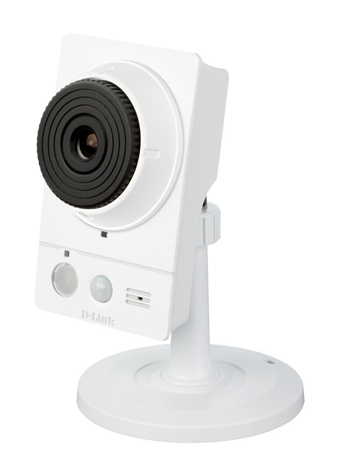 Prva dnevno nočna kamera s tehnologijo 'Colour Night Vision' (nočno opazovanje v barvah) z brezžično tehnologijo AC omogoča malim podjetjem 24-urni video nadzor po dostopni ceni.