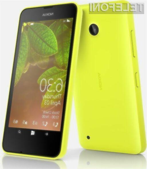Mobilnik Nokia Lumia 630 bo kljub nizki ceni zlahka prepričal tudi nekoliko zahtevnejše uporabnike!