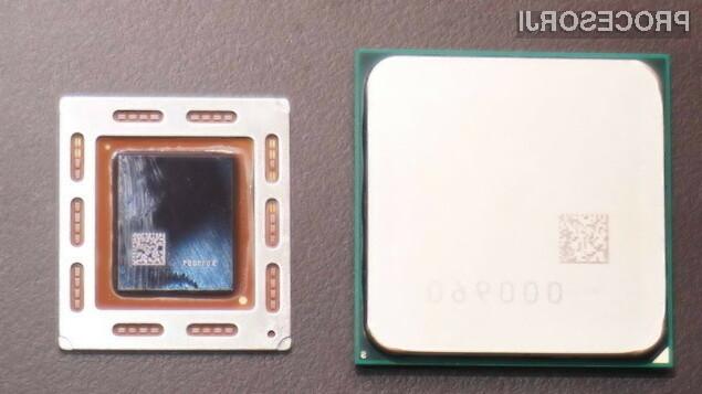 Procesorji AMD z jedrom Kaveri za prenosnike vsaj na papirju obetajo veliko!