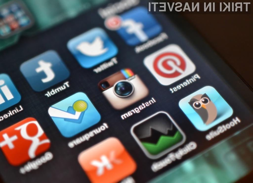 Uporabniki mobilnih naprav Android in iOS imajo odslej možnost utišanja tvitov in deljenih tvitov izbranih uporabnikov.