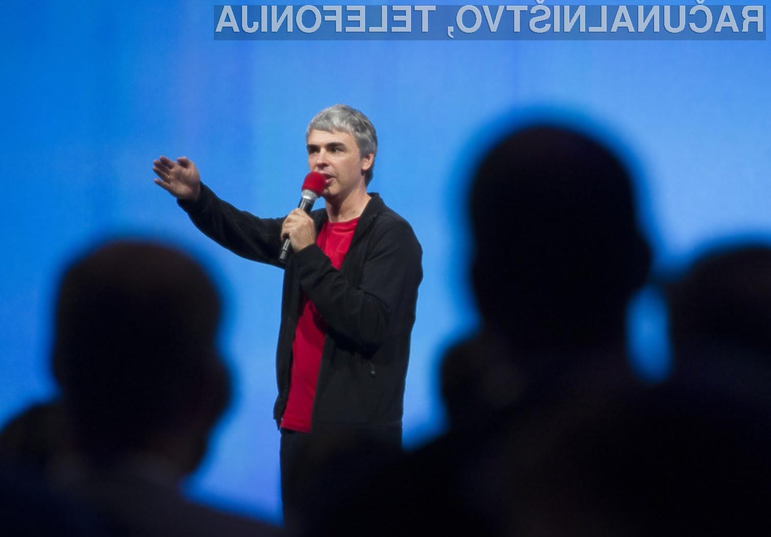 Google naj bi z lastnimi mrežnimi napravami zagotovil cenejši, enostavnejši in kakovostni brezžični dostop do svetovnega spleta.