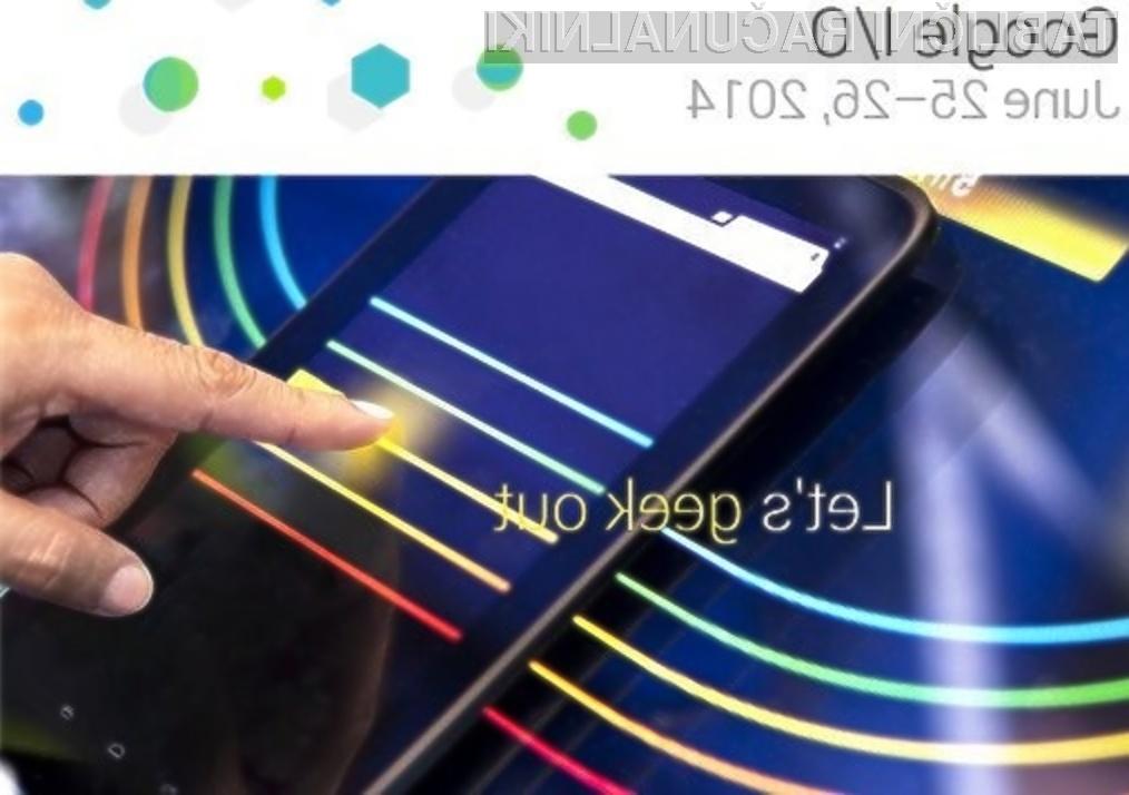 Googlova tablica Nexus 8.9 naj bi bila zadnja naprava družine Nexus.