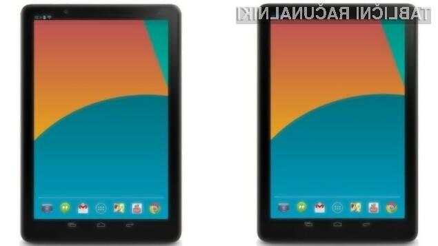 Googlova tablica Nexus 8.9 naj bi bila kot nalašč za poganjanje tudi grafično najzahtevnejših iger!