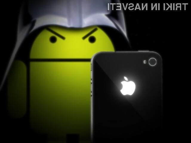 Okolje Cider za poganjanje programov za operacijski sistem iOS na mobilnih napravah Android naj bi bilo kmalu na voljo za prenos.
