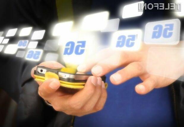 Evropska unija in Južna Koreja skupaj za mobilno omrežje 5G hitrosti 10 Gbit/s!