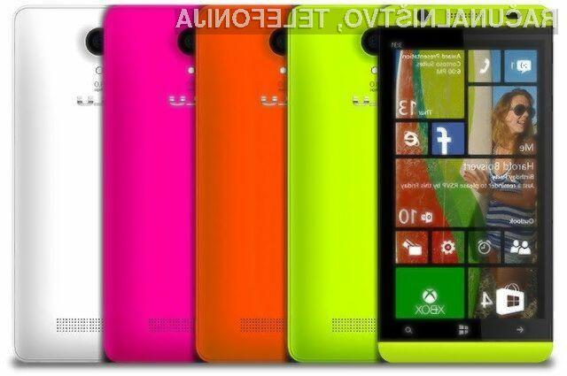 Mobilniki Windows Phone so med uporabniki storitev mobilne telefonije vse bolj priljubljeni.