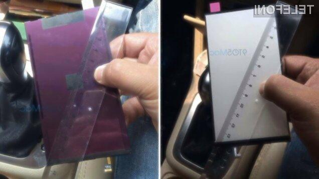 Pri Applovem partnerskem podjetju Foxconn naj bi bilo že vse nared za pričetek množične proizvodnje mobilnika iPhone 6.