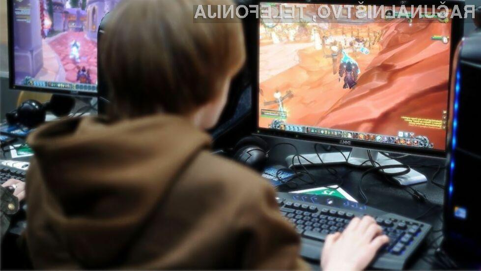 V Južni Koreji je zaradi odvisnosti od masovnih spletnih iger umrlo že več mladostnikov.