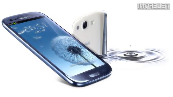 Samsung kmalu z mobilnikom s 64-bitnim procesorjem Intel