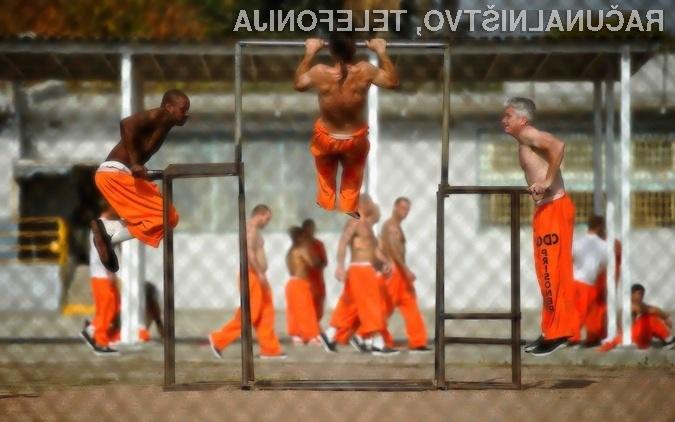 Spletne hekerje lahko v Združenjem kraljestvu doleti celo dosmrtna zaporna kazen.