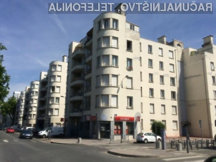 Toshiba bo v francoskem Lyonu predstavila sistem za učinkovit nadzor domače potrošnje energije in sistem za upravljanje s skupnostjo.