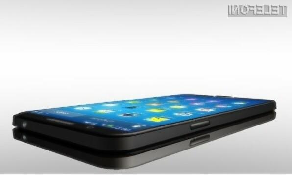 Samsung naj bi supermobilnik Galaxy Note 4 javnosti predstavil v okviru septembrske konfrence IFA 2014.
