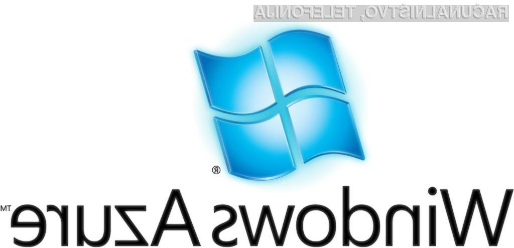 Microsoft bo moral zaradi stiske z naslovi IPv4 uporabnikom oblačne storitve Azure kmalu omogočili uporabo naslovov IPv6!