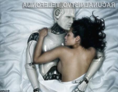 Razlik med človekom in robotom kmalu ne bo več.