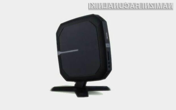 Osebni računalnik Acer Chromebox CXI2610 naj bi zlahka opravil tudi z nekoliko zahtevnejšimi nalogami!