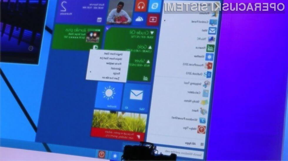 Windows 8.1 Update 2 že v prvi polovici avgusta?