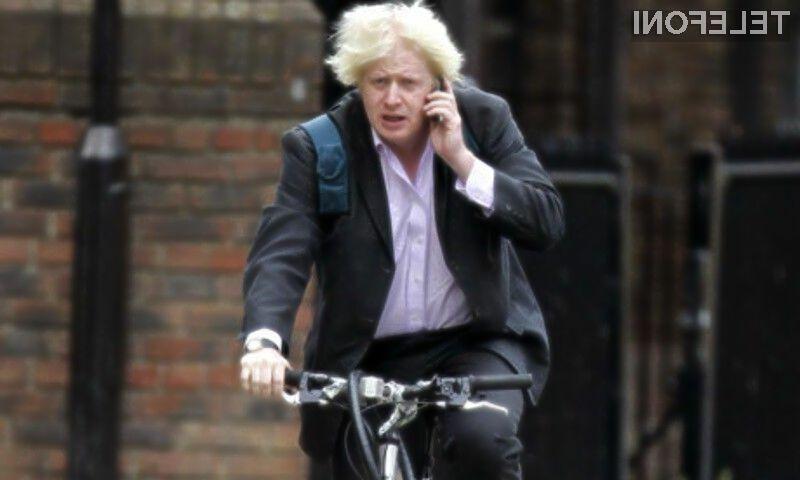 London naj bi bilo prvo evropsko mesto, ki bo ponujalo dostop do pete generacije mobilne telefonije!