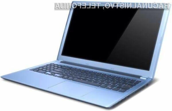 Bogata paleta izjemno poceni prenosnih računalnikov naj bi bila na voljo že proti koncu leta.