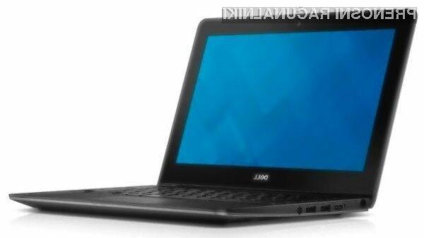 Podjetje Dell je moralo zaradi prevelikega povpraševanja prenosnik Chromebook 11 umakniti iz spletne prodaje.