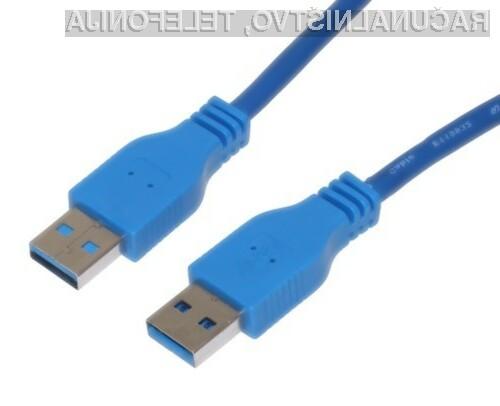 Priključek USB-C bo nedvomno razveselil marsikaterega uporabnika mobilnih naprav!