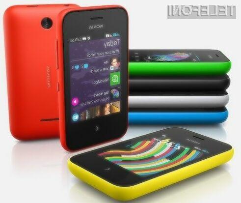 Mobilni spletni brskalnik Opera Mini bo sčasoma postal privzeti spletni brskalnik vseh mobilnih telefonov Nokia.