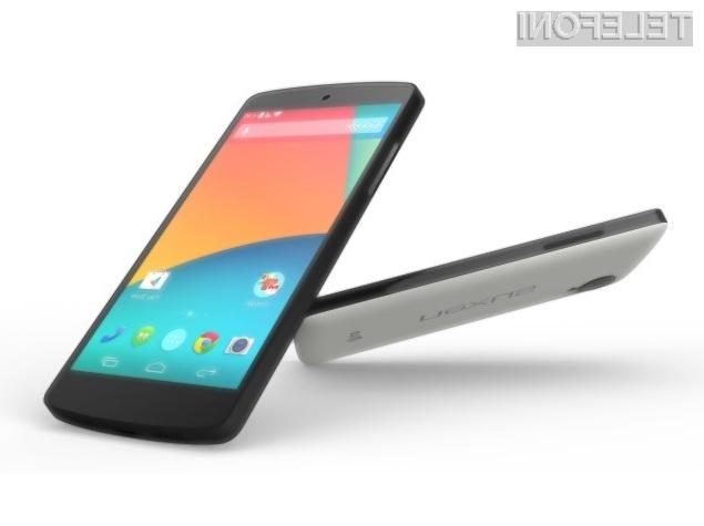 Težko pričakovani pametni mobilni telefon Nexus 6 bo za Google pripravilo podjetje LG Electronics.