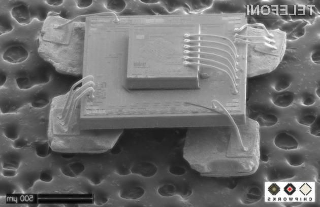 Raziskovalci stanfordske univerze so dokazali, da je mogoče povsem običajni giroskop mobilnih naprav Android preleviti v čistokrvni mikrofon.