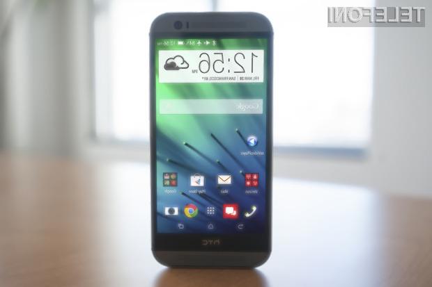 HTC One (M8) Max: Novi supermobilnik na obzorju?