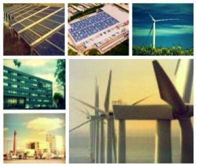 Napovedi kažejo, da se bodo do leta 2018 večja mesta napajala le s sončno energijo. (Vir: www.finesce.eu)