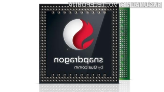 Mobilni procesor Qualcomm Snapdargon 810 naj bi občutno pohitril delovanje pametnih mobilnih telefonov in tabličnih računalnikov!