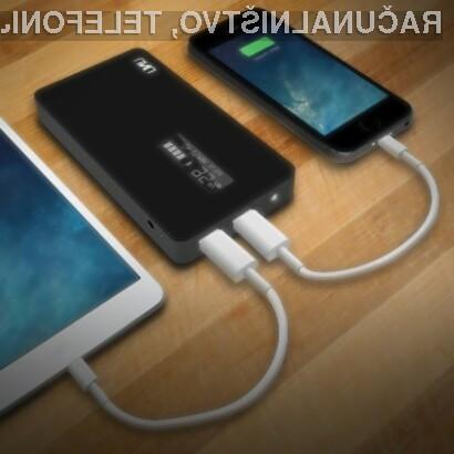 Za nakup osnovne različice baterije UNU Ultrapack je onkraj luže potrebno odšteti le preračunanih 45 evrov.