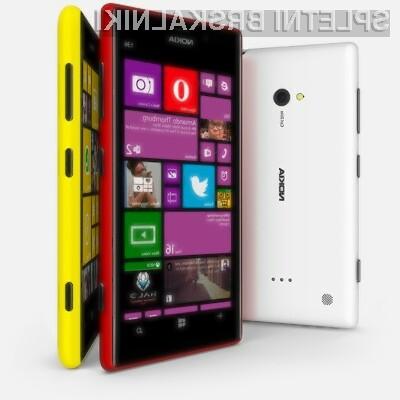 Mobilni spletni brskalnik Opera Mini za Windows Phone obeta veliko!