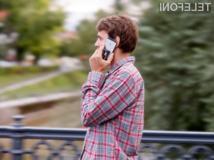 Najmanjši prenosni polnilnik za iPhone je plod slovenskega znanja.