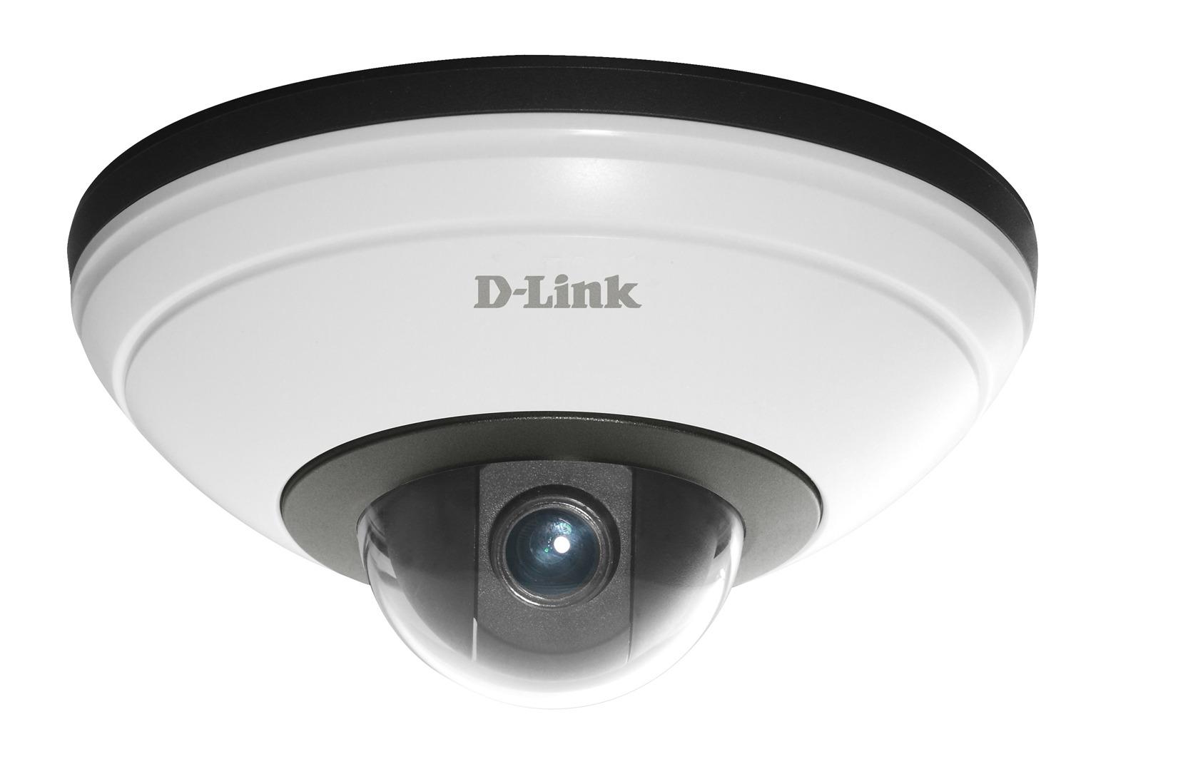 Nadalje razširja nabor naprav za video nadzor v skladu z rastjo tega trga in zahtevami malih podjetij