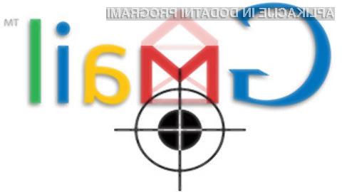 Ruski hekerji so tokrat prizanesli uporabnikom elektronskega poštnega predala Gmail, saj niso razkrili njihovih gesel.