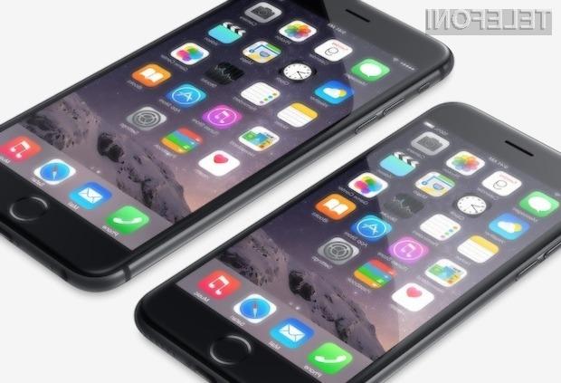 Nekateri uporabniki so pri postavljanju vprašanj okoli mobilnika iPhone 6 nadvse kreativni!