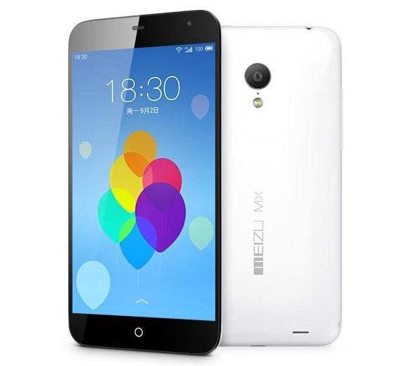 Poceni in zmogljiv mobilnik Meizu MX3 bo sprva mogoče kupiti le pri Tušmobilu.