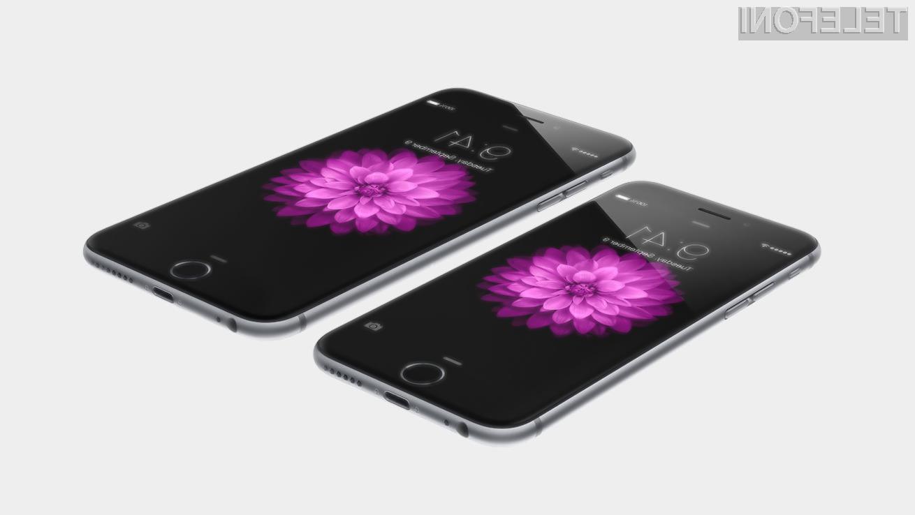 Kitajci nori na novi iPhone