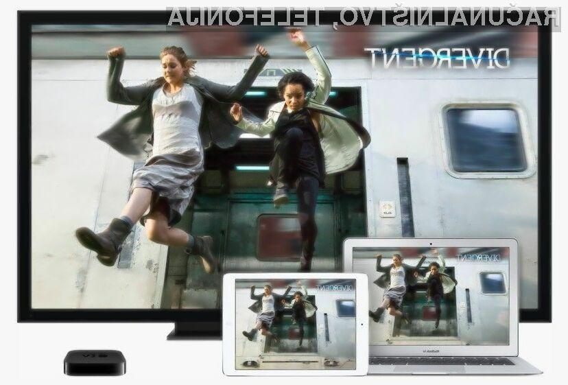 Apple je vložil patentno prijavo za grafični vmesnik daljinskega upravljavca, ki ga bo mogoče uporabljati na vseh mobilnih napravah.