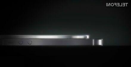 Novi mobilnik podjetja Vivo bo tanek kot nož!