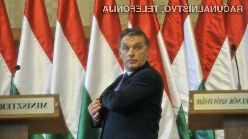 Madžarska vlada si na račun davka in internet obeta precejšnji preliv denarja v proračun.