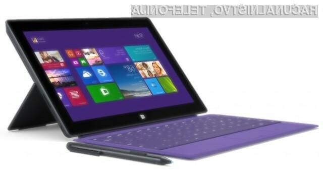 Tablični računalniki Microsoft Surface Pro 2 bodo kmalu odšli v večna lovišča!