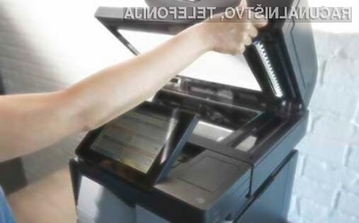Kupujete tiskalnik?