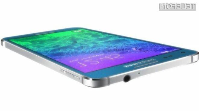 Mobilnik Samsung Galaxy A5 sedaj omogoča sočasno uporabo dveh telefonskih kartic SIM!