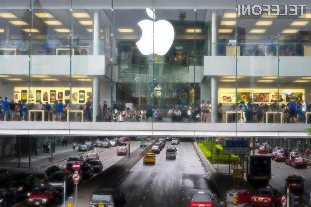 Kitajci so izjemno navdušeni nad kakovostjo in obliko Applovih mobilnih naprav!