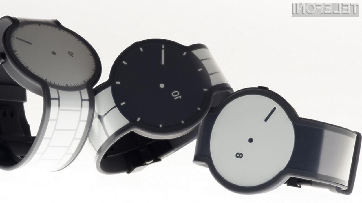 Sony predstavlja alternativno uro