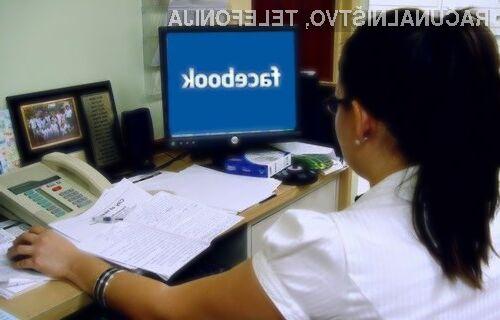 Podjetja naj bi še letos pridobila lastni Facebook za sodelovanje s preostalimi podjetji.