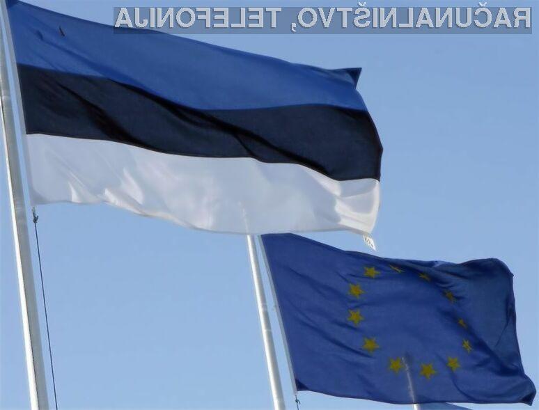 Estonska e-uprava za tujce